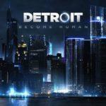 PS4 『デトロイトビカムヒューマン』クリア!考察しがいのあるゲームです!