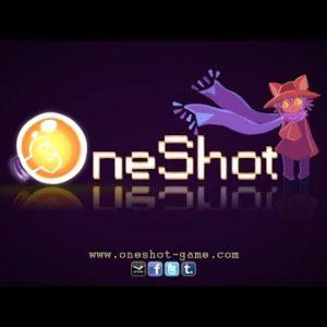 steamのメタゲー「OneShot/ワンショット」をクリアした感想。